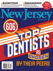 NJ Top Dentist 2016