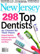 NJ Top Dentists 2010