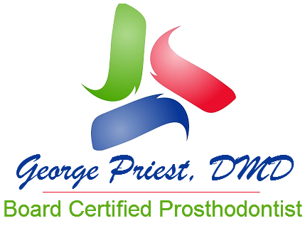 George Priest, DMD