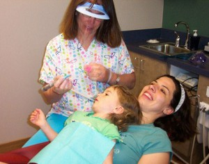 Pediatric Dentistry of Northbrook happy patient photo1