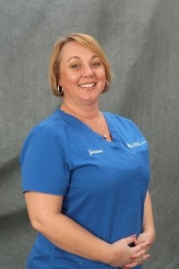 JEANINE HUNT, Administrative Assistant and Marketing Coordinator