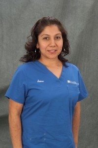IRMA HERNANDEZ: Lead Surgical Assistant