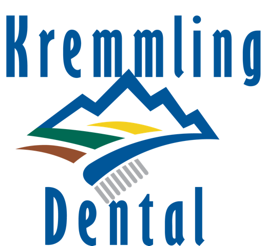Kremling Dental Logo