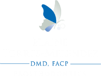 Link to Elaine Torres-Melendez, DMD, FACP home page